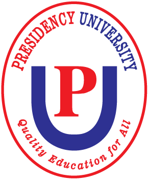 Presidency University, Bangladesh, Dhaka » Presidency